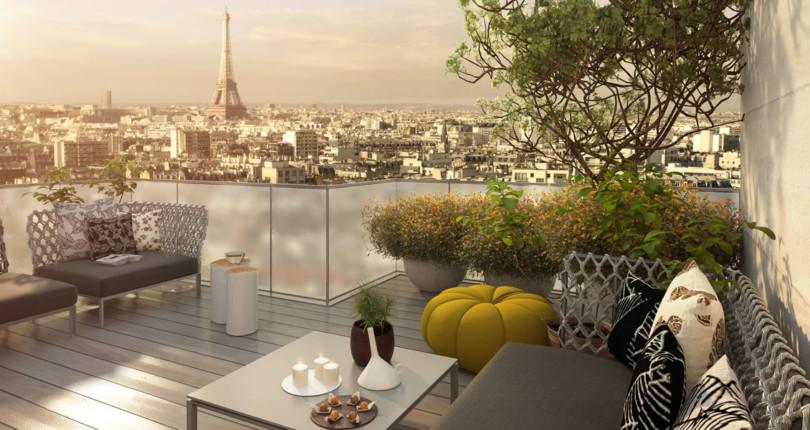 L'immobilier de luxe ne s'est jamais vendu aussi rapidement